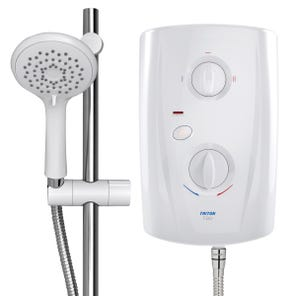 T80 Pro-Fit Eco Electric Shower