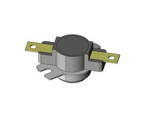 Thermal Cut-Out (TCO)