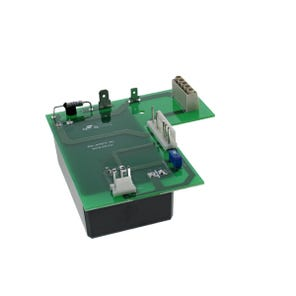 PCB and Power Supply