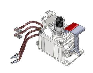 Power Selector (upto Sep10)