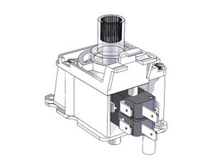 Switching Assembly, Actuator & Microswitches (upto 2011)