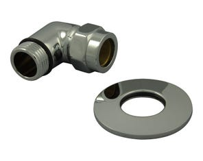 Inlet Elbow Assembly (upto Apr10)