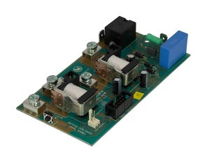 Power PCB (from Jun15)
