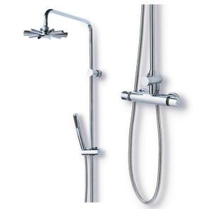 Alya Bar Mixer Shower With Diverter