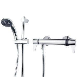 Asti Lever Bar Mixer Shower