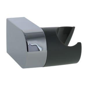 Inclusive Shower Head Holder - Chrome