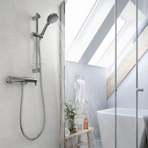 Eden Bar Mixer Shower