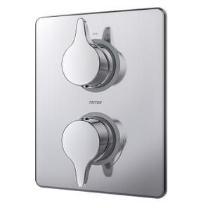 Eden Dual Control Mixer Shower