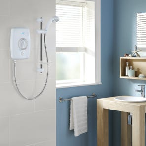 T75 Electric Shower