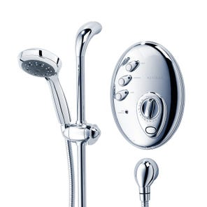 Aspirante Wired Electric Shower