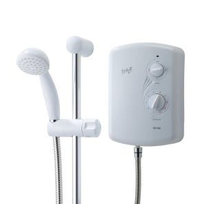 Amber III Electric Shower