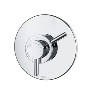 Elina Built-In Concentric TMV3 Inclusive Mixer Shower