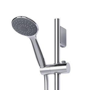 Ellis-Mia 2 | Easi-Fit Shower Kit - Chrome