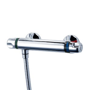 Dove Eco Bar Mixer Shower