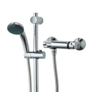 Aire Bar Mixer Shower