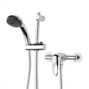 Bela Single Lever Mixer Shower