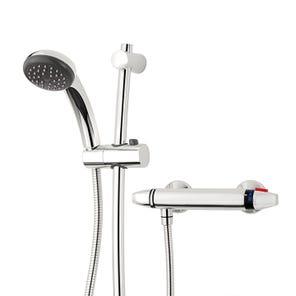 Brillio Bar Mixer Shower