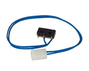 Pressure Switch Microswitch and Wires