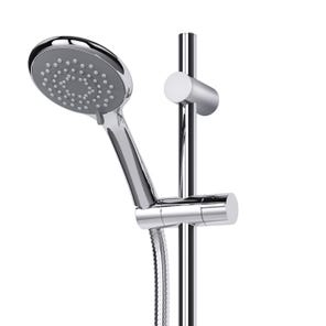 Pro-Fit-8000 Series | DuraFlow™ Shower Kit - Chrome