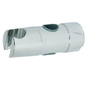 19mm Shower Head Holder - Chrome