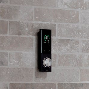 HOME Multi Outlet Digital Mixer + Grab Riser Rail Accessory Pack