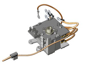 Power Selector