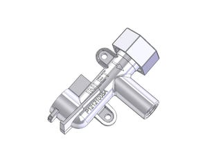 Inlet Pipe Assembly