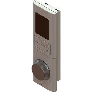 Digital Controller (Inc fixing bracket & screw) - White