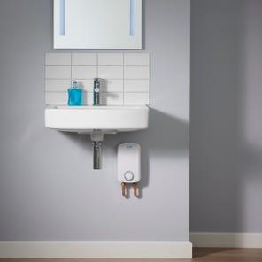 Instaflow Instantaneous Water Heater - Single Point