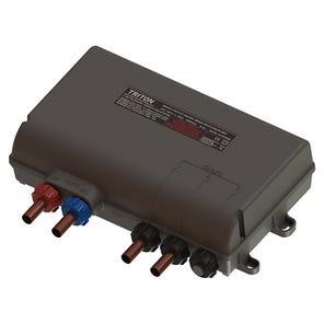 Processor Unit (Inc. Cover) - Multi Outlet (Low Pressure)