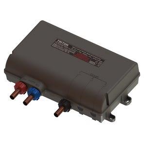 Processor Unit (Inc. Cover) - Single Outlet (Low Pressure)