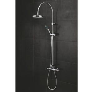 Westbourne Bar Mixer Shower With Diverter
