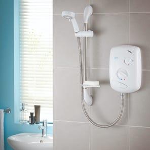 Zante 4 Electric Shower