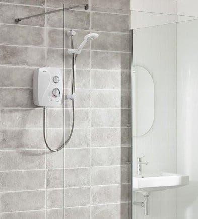 Triton Power Showers