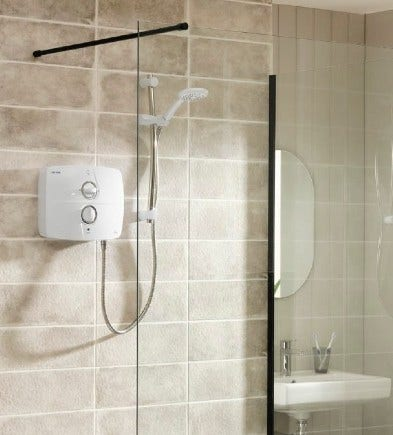 Triton Electric Pumped Showers